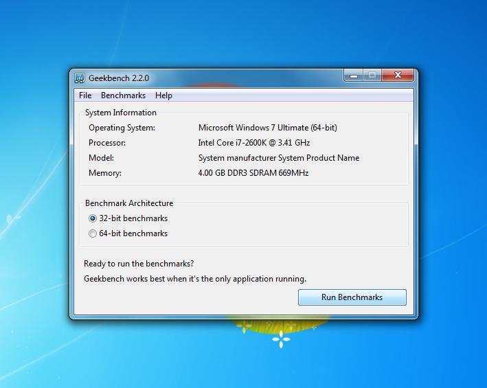 geekbench 4 license key mac